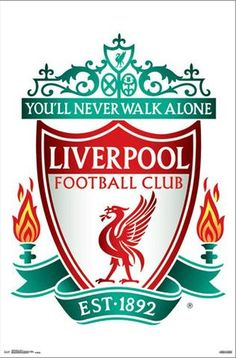 The story of the Liverpool FC crest - LFChistory - Stats galore for Liverpool FC! Football Liverpool, Liverpool Badge, Liverpool Stadium, Camisa Liverpool, Liverpool Tattoo, Anfield Liverpool, Liverpool Champions League, Liverpool Fc Wallpaper, Entertainment
