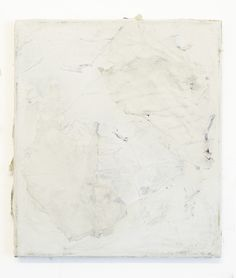 Untitled-Mixed media on paper on linen-40x35 cm-2013