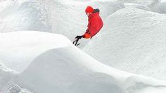 *THIS* is a snow storm. | 18 Things Only Midwesterners Understand About Winter