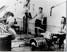 Elvis Presley - The Jailhouse Rock Sessions - April 30, 1957