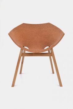 Corkigami Chair by Carlos Ortega | MOCO Vote
