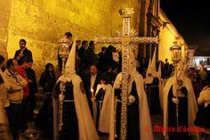 Nazarenos Semana Santa Cordoba