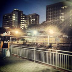 APB CAMPUS HORIZPN #UJ Auckland, Park, Parks