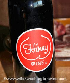 Big Red Hiney | There's a winery on the outskirts of Walla Walla you must not miss visiting. It's called Skylite Cellars.