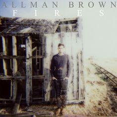 """""""Fires"""" by Allman Brown was added to my Dein Mix der Woche playlist on Spotify"""