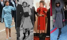 First Lady Of America, Us First Lady, First Lady Portraits, Checkered Outfit, Presidents Wives, Betty Ford, Melania Trump, Beautiful Wife, Jackie Kennedy