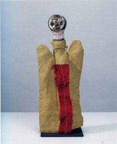 Paul Klee puppets