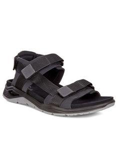 ECCO Offroad Sandal (Men)   Nordstrom   Mens sandals, Bare ...