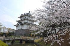 忍城 Oshi Castle