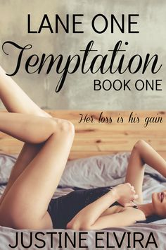 #Freebie #Billionaire #HotBookBoyfriend  What happens when Theo Rosely, the city's most eligible bachelor, is tempted by the frumpy woman who swims laps in the lane next to him at his health club? Fascination, obsession, and a story so SCORCHING HOT your e-reader will overheat.  Lane One: Temptation Links  iBooks: https://itunes.apple.com/us/book/lane-one-temptation/id962560133?mt=11 Amazon: http://amzn.to/2mqQNS2 B&Noble…