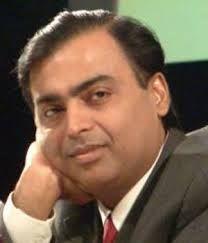 பிரபல இந்திய கோடீஸ்வரர் முகேஷ் அம்பானி 1957 ஏப்ரல் 19 இல் பிறந்தார் https://www.facebook.com/photo.php?fbid=579733655467966&set=a.130982797009723.27569.100002940115949&type=1&theater