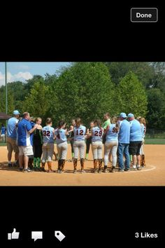 Softball turnament Cookeville crossfire