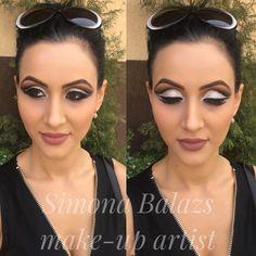 Make Up, Earrings, Artist, Jewelry, Fashion, Ear Rings, Moda, Stud Earrings, Jewlery