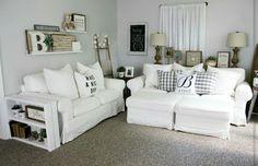 Shabby and Charme: Farmhouse style - Autunno a casa di Misty