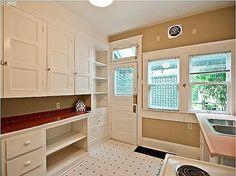 great original built-in cabinet