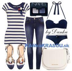 #kamzakrasou #sexi #love #jeans #clothes #coat #shoes #fashion #style #outfit #heels #bags #treasure #blouses #dress #beautiful #pretty #pink #gil #woman #womanbeauty #womanpower #love #follow4follow #followforfollov #like4like #likeforlike #picoftheday #amazing #inwag #fbgood #history #howtowearPre milovníčky námorníckeho štýlu - KAMzaKRÁSOU.sk