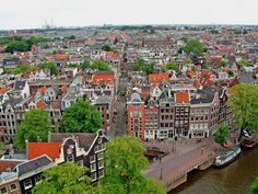 Jordaan District - Things to do in Amsterdam - The Ultimate Top 50! - Netherlands Tourism