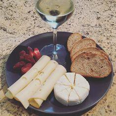 Aperitivo anti-meteoropatia #aperitivo #food #foodporn #home