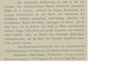 Raphael Kirchner bekam die H.F Füger Medaille für : Die Flucht vor den Hunnen. York, Personalized Items, Memories