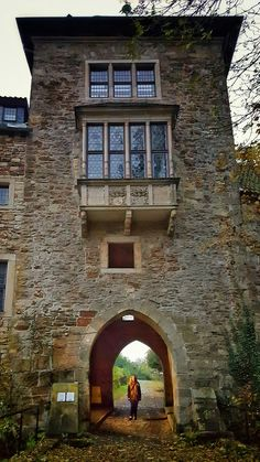 Cologne, Castle, Germany, Mansions, House Styles, Home Decor, Decoration Home, Room Decor, Villas