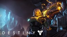 Destiny Gameplay Trailer: The Moon - http://www.dravenstales.ch/destiny-gameplay-trailer-the-moon/