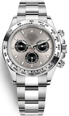 Rolex Cosmograph Daytona White Gold Steel Dial Watch 116509 Rolex Oyster Perpetual Cosmograph Daytona White Gold Steel and Black Dial 40 mm Bracelet Watch Reference Rolex Oyster Perpetual, Oyster Perpetual Cosmograph Daytona, Rolex Cosmograph Daytona, Rolex Watches For Men, Seiko Watches, Luxury Watches For Men, Sport Watches, Best Kids Watches, Cool Watches