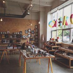 ++ love this space. @Poketo