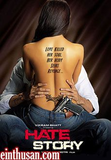 Hate Story Hindi Movie Online - Paoli Dam, Gulshan Devaiya and Nikhil Dwivedi. Directed by Vivek Agnihotri. Music by Harshit Saxena. 2012 [A]  ENGLISH SUBTITLE