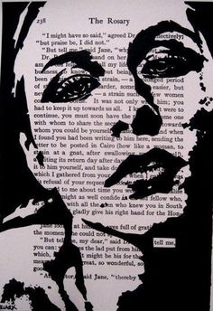 Sharpie Book Artist John Clark