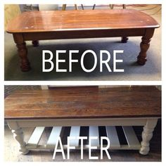 Refurbished Coffee Tables Coffee Tables And Coffee On Pinterest