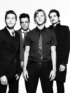 Interpol, another band I like