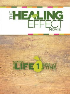 The Healing Effect Movie is a documentary about the healing power of food. Featuring best-selling authors and experts from around the world like John Robbins, Joel Fuhrman, Daphne Miller, David Wolfe, Charlotte Gerson, John McDougall, Philip McCluskey, John Bagnulo and many more.