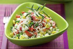 Salata de orez Potato Salad, Cooking Recipes, Potatoes, Ethnic Recipes, Food Ideas, Chef Recipes, Potato
