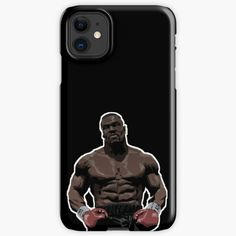 Iphone Skins, Iphone Cases, Mike Tyson, My Arts, Art Prints, Printed, Cool Stuff, Awesome, Artist