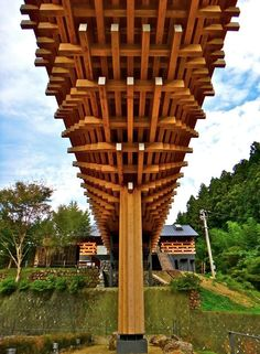kengo kuma and associates | Tumblr