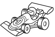 156 En Iyi Araba Boyama Sayfalari Car Coloring Pages Goruntusu