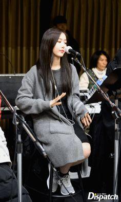 I Love Girls, Cool Girl, Gfriend Profile, Sinb Gfriend, Role Player, G Friend, Korean Celebrities, Girl Day, Korean Singer