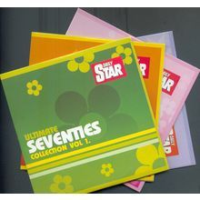 New Listing Started ULTIMATE SEVENTIES COLLECTION: 4 CD PROMO SET: JACKSONS, TINA CHARLES, HEATWAVE £2.99