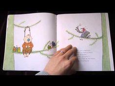 livraginarium: homère à l'école des oiseaux - YouTube