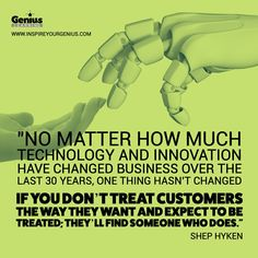 One of the keys to having great relationships with your external customers is to role model it INTERNALLY. Find Someone Who, 30 Years, Role Models, Behavior, Keys, Insight, Innovation, Relationships, How To Get
