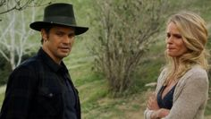 Justified Finale Fulfills Promise - Timothy Olyphant