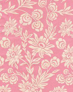 Joel Dewberry :: JD35 · Handpicked Daisies · Pink