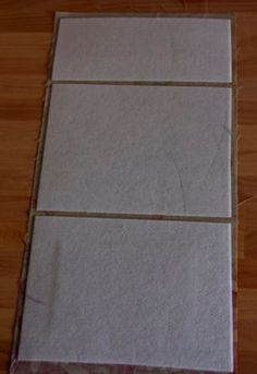 iPad Case Tutorial (with Handle Variations!) « Sew,Mama,Sew! Blog Pellon 71F