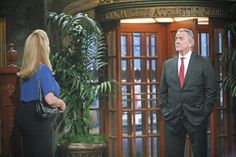 Is Nikki ready to go back to the Ranch? @CBSDaytime #YR