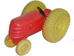 Plastový traktor Ol Days, Good Ol, Retro, Vintage Toys, Childhood Memories, Czech Republic, Socialism, Youth, Cool Toys