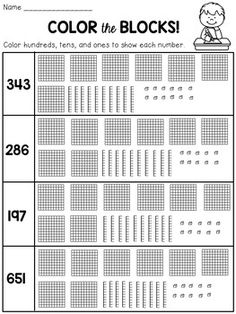 place value printables number place value worksheets mother 39 s day cards place value. Black Bedroom Furniture Sets. Home Design Ideas