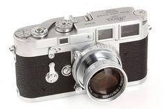 Leica M3 0060  Prototype