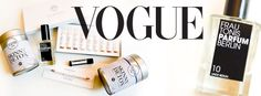 January 2014 | VOGUE recommends NO. 10 LINDE BERLIN