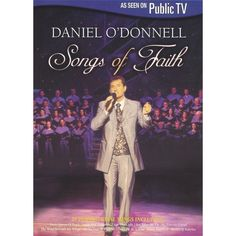 Daniel O'Donnell: Songs of Faith