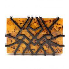 Solch exklusives Design hat seinen Preis: die Taschen von Nathalie Trad kosten zwischen 1000 und 1500 Euro
